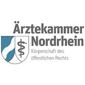 Ärztekammer Nordrhein Logo