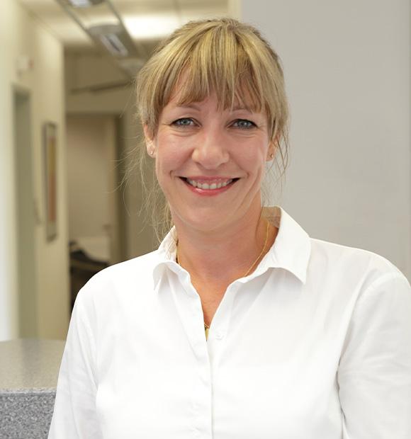 Dr. Vanessa Hartmann