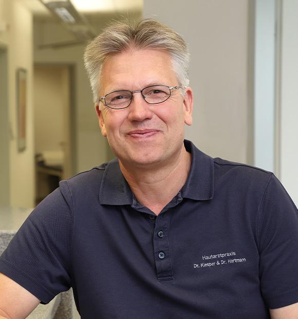 Dr. med. Dirk Robert Klesper
