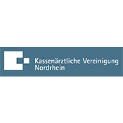 Kassenärztliche Vereinigung Nordrhein Logo