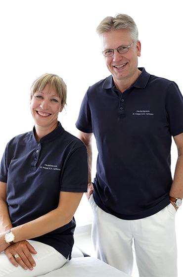 Dr. Vanessa Hartmann & Dr. med. Dirk Robert Klesper